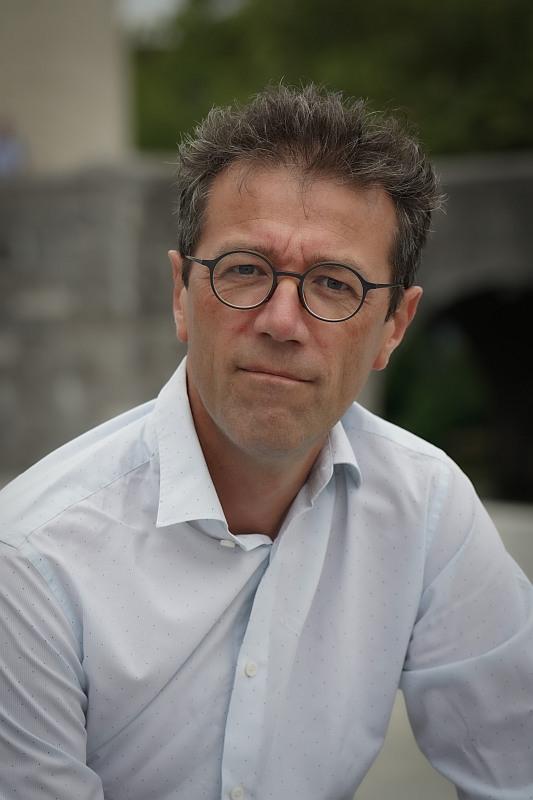 Hans Verscheure, Kortrijk