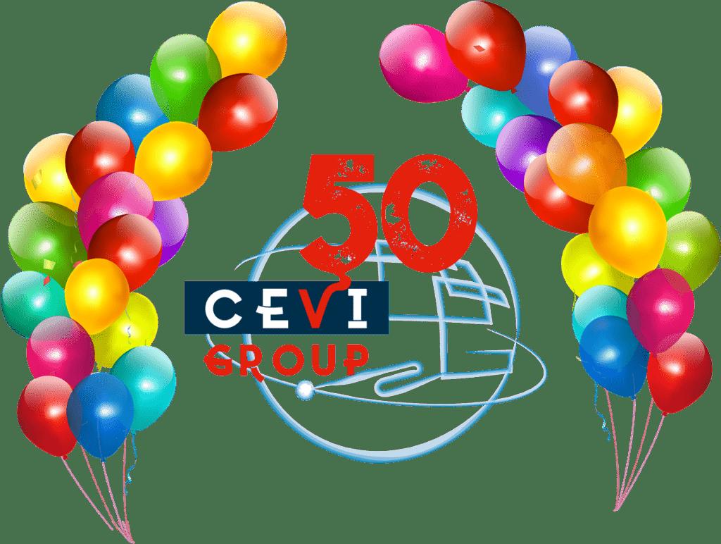 50 jaar Cevi